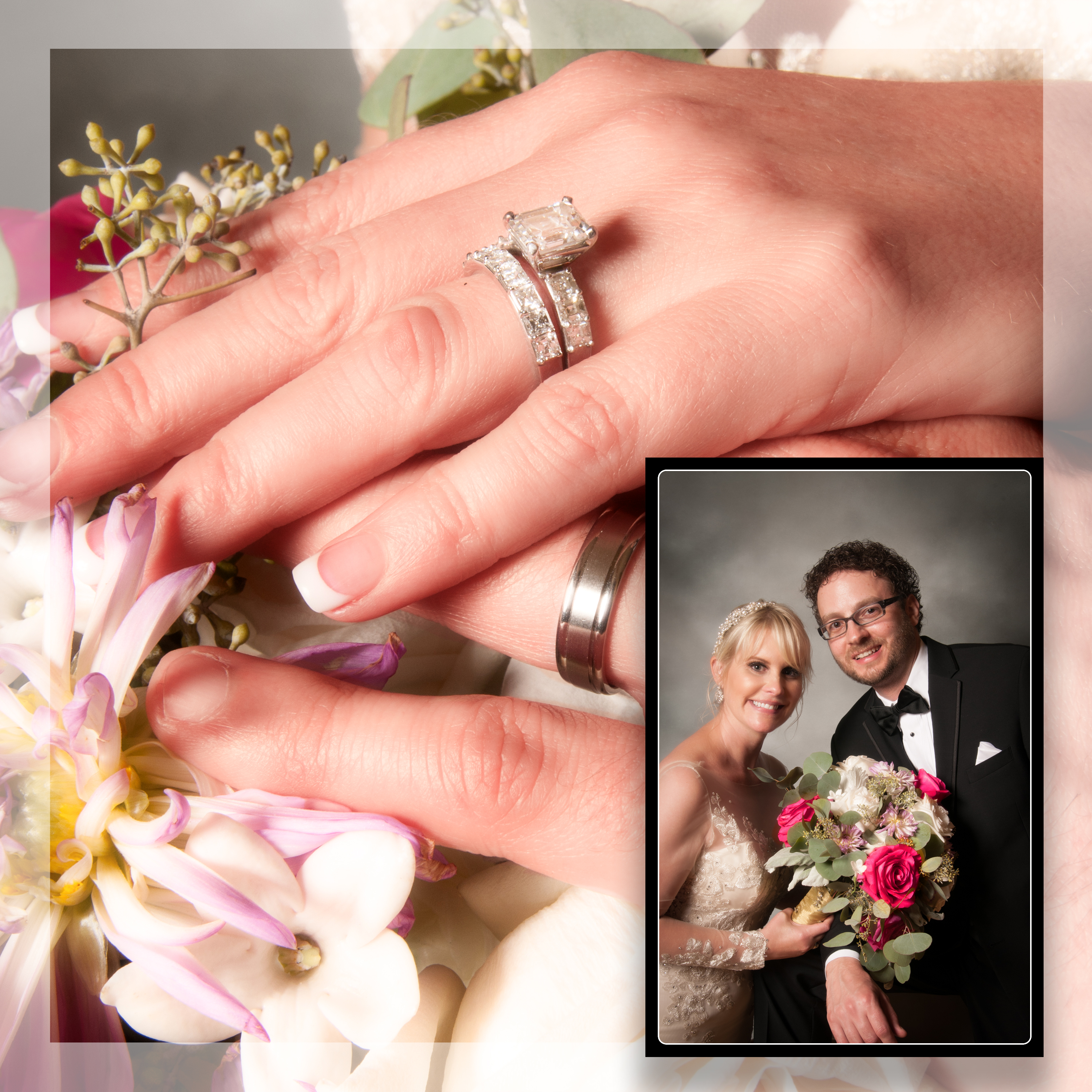 Wedding albums studio 3 productions come in to our studio to view dozens of albums and thousands of pictures from actual weddings see for yourself the quality of our work solutioingenieria Choice Image